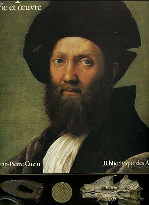 Raphael. Vie et oeuvre.: Raphael / Jean-Pierre