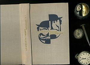 Angel Pavement. Text in englischer Sprache /: Priestley, J. B: