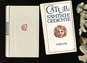 Catull Sämtliche Gedichte Zvab