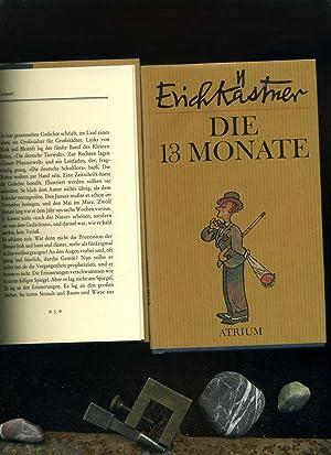 Erich Kaestner Die 13 Monate Zvab