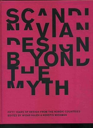 Scandinavian Design beyond the Myth. Fifty Years: Halen Widar, Wickman,