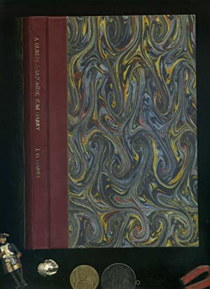 A Dublin Anatomist Tom Garry 1884 - 1963. An account of the life of Thomas Peter Garry. Tutor and ...
