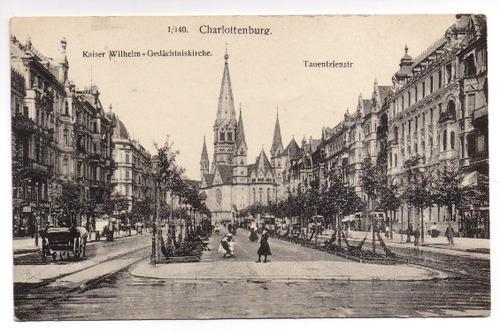 Charlottenburg: Berlin