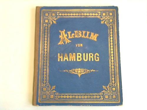 Album von Hamburg. Leporello: Hamburg