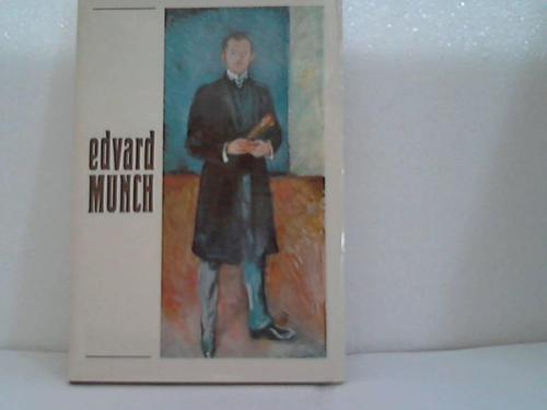 A Ceske Umeni: Munch, Edvard