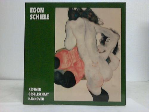 Aquarelle und Zeichnungen aus den Beständen des: Schiele, Egon