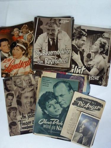 Filme 50er Deutschland