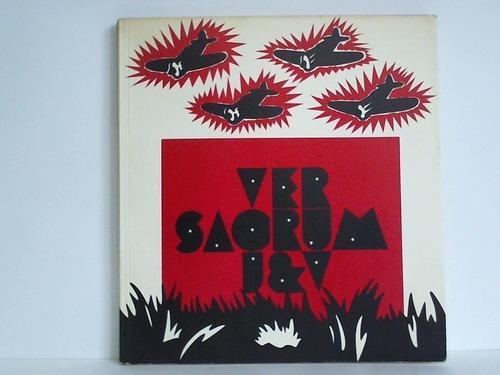 Ver Sacrum - Neue Hefte für Kunst: Spiel, Hilde /