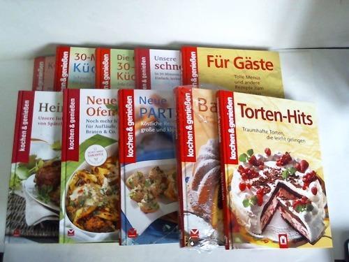 Sommerküche Kochen Und Genießen : Kochen kochen geniessen zvab