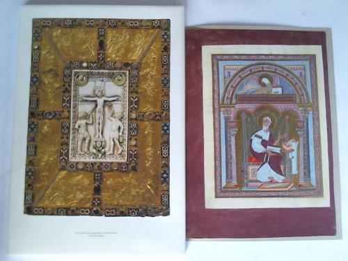 Das Goldene Evangelienbuch von Echternach. Codex Aureus: Mittelalterliche Literatur)