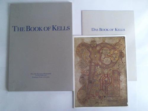 Das Book of Kells. Erste und einmalige: Mittelalterliche Literatur)
