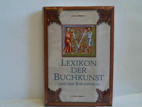 Lexikon der Buchkunst und der Bibliophilie: Walther, Karl Klaus
