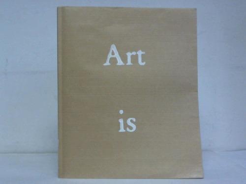 Art is arp zvab