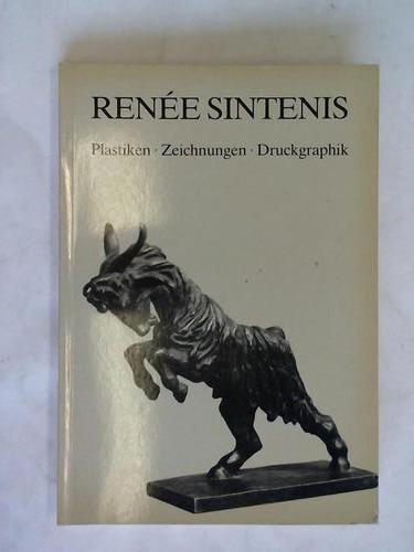 Plastiken - Zeichnungen - Druckgraphik - Sintenis, Renee