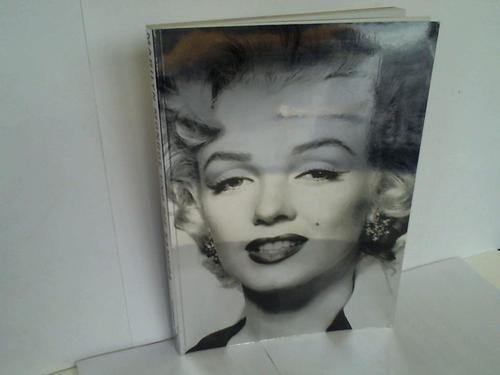 Marilyn Monroe und die Kamera. 152 Photographien aus den Jahren 1945 - 1962 und das berühmte Interview von Marilyn Monroe mit Georges Belmont - Schirmer, Lothar