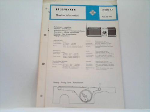ticcolo 101  RUS 70 - 4140