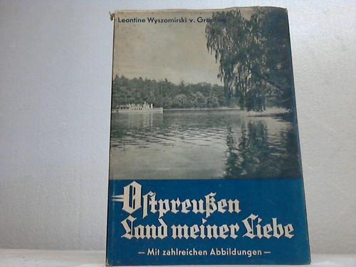 Ostpreu en land meiner liebe landschaftsbilder und - Land und liebe badmobel ...