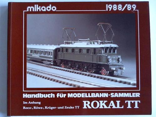 Rokal TT 84/85