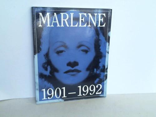 Marlene. 1901-1992
