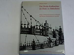 Der Herzilo-Radleuchter im Dom zu Hildesheim: Arenhövel, Willmuth
