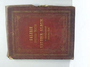 Galerie moderner Meister. Vautier-Album: Vautier, Benjamin (1829-1898