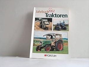 Jahrbuch 2002: Traktoren