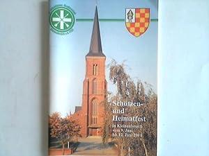 Schützen- und Heimatfest in Kleinenbroich vom 9.: Kleinenbroich/Korschenbroich