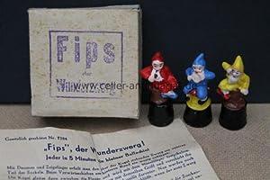 """Fips"""", der Wunderzwerg! Jeder in 5 Minuten ein kleiner Bellachini: Trick-Spiel"""