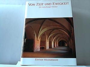 Von Zeit und Ewigkeit. Die Lüneburger Klöster: Zimmerling, Dieter