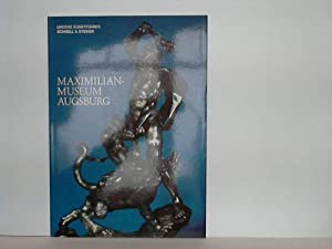 Städtische Kunstsammlungen Augsburg: Das Maximilianmuseum: Müller, Hannelore