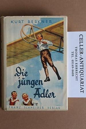 Die jungen Adler: Berkner, Kurt