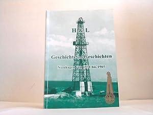 Geschichte und Geschichten. Nienhagen von 1931 bis 1965: Regener, Wilfried