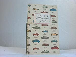 Ford Almanach 1938: Ford Werke
