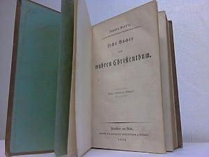Sechs Bücher vom wahren Christentum: Arnd, Johann
