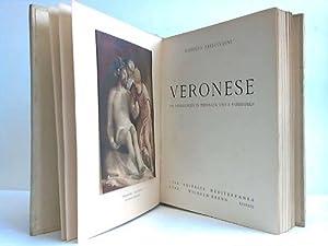 Veronese: Pallucchini, Rodolfo
