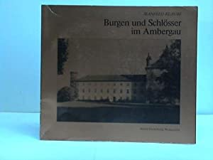 Burgen und Schlösser im Ambergau: Klaube, Manfred - Heimatbund im Landkreis Hildesheim (Hrsg.)