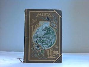 Buch der Lieder: Heine, Heinrich