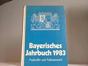 Auskunfts- und Adressenwerk über die Behörden, Gerichte, Parlamentarischen Kö...
