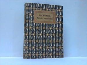 Zur Kurzweil. Heitere Geschichten: Bierbaum, Otto Julius