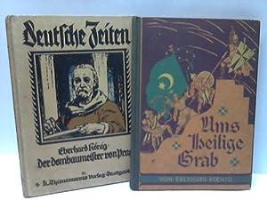 Ums heilige Grab: Koenig, Eberhard