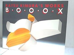 Katsu Kimura's Works Boox: Kimura, Katsu