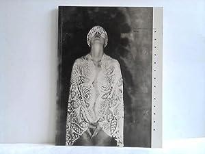 Marta Astfalck-Vietz. Photographien 1922 - 1935: Berlinerische Galerie e. V., Berlin (Hrsg.)