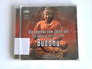 Die Legende vom Leben des Buddha. CD-Rom: Museum für Indische Kunst (Hrsg.)