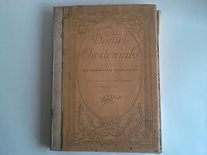 Dreiunddreißig Kupferstiche. Neudrucke von den Originalplatten des Künstlers: ...