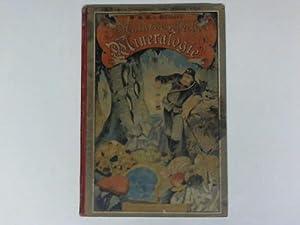 Illustrierte Mineralogie. 24 Tafeln mit 490 kolorierten: Kenngott, A.