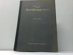 Lehrbuch der Entwicklungsgeschichte: Bonnet, Dr. Robert