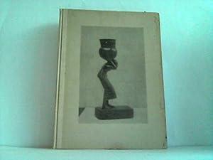 Kleinplastik der Ägypter: Fechheimer, Hedwig