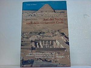 Auf der Suche nach dem verlorenen Grab: Martin, Geoffrey T.