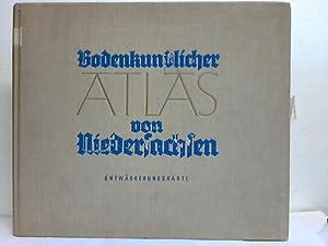 Grundlagen für Raumordnung und Landespalnung. Teil I: Kartenbände. Abteilung C: Entw&auml...