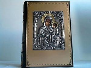 Die Heilige Schrift des Alten und Neuen Testaments. Vollständige Ausgabe nach den Grundtexten ...
